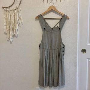 Vintage Express Gingham Dress!
